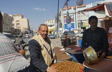 Alors que l'Aïd commence, le Yémen est déchiré par la guerre et les divisions