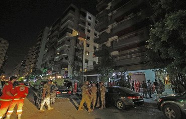 D'anciens membres de l'EIIS attaquent des cibles à Tripoli au Liban