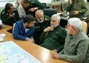 وابستگی ایران به شبه نظامیان خارجی میزان بحران سپاه پاسداران انقلاب اسلامی را نشان می دهد