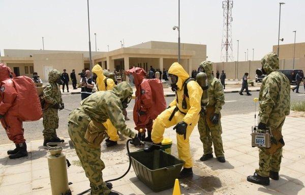 US, Kuwait enhance emergency management, security co-operation