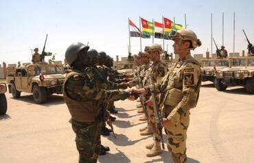 Egypt, Togo conduct joint counter-terrorism drill