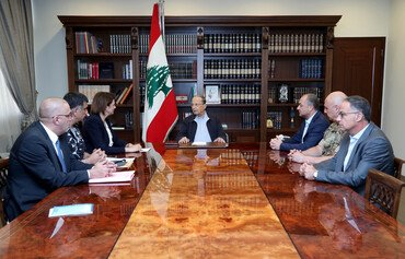 حمله تروریستی به طرابلس عامل بحث در مورد محکومیت شبه نظامیان در لبنان شده است