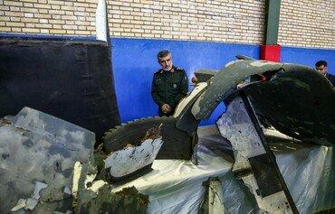 Les États-Unis annulent les frappes sur l'Iran après la destruction d'un drone