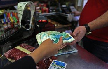 Les sanctions pèsent sur le financement militaire de l'Iran