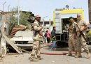 ISIS leader arrest shows Yemeni, Arab coalition resolve