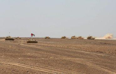 Les États-Unis et la Jordanie renforcent la sécurité grâce à des exercices à grande échelle