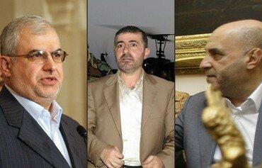 نماینده گان حزب الله در پارلمان برای اولین بار در فهرست سیاه تحریم های ایالات متحده قرار گرفتند