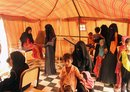 Yemen health services weakened by salary suspension