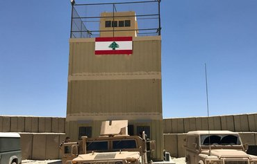 المملكة المتحدة والولايات المتحدة تؤكدان دعمهما للجيش اللبناني