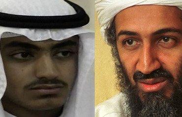 وسائل إعلام أميركية: مقتل وريث القاعدة حمزة بن لادن