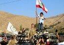Une veuve de l'EIIS arrêtée à la frontière entre la Syrie et le Liban