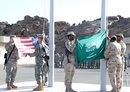 الجيش الأميركي يدعم الشراكة الأمنية الخليجية