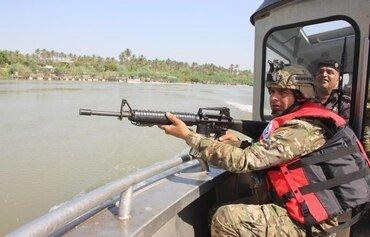 العراق يطلق المرحلة الثالثة من عملية 'إرادة النصر'