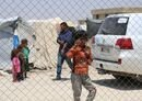 مخيم الهول في سوريا 'مكان قاس على الأطفال'