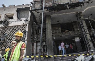زعماء دينيون وسياسيون يدينون هجوم القاهرة