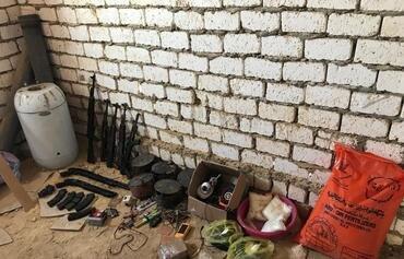 اعضای یک گروهک داعش در حمله قاهره شناسایی شدند