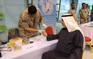 الكويت والولايات المتحدة تستفيدان من الشراكة الواسعة بين البلدين