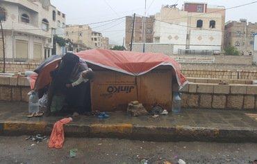 جنگ در عدن عید قربان را برای غیرنظامیان تلخ کرد
