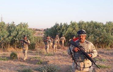 مسؤولون: داعش جُرّدت من قدرتها على تجميع صفوفها في العراق