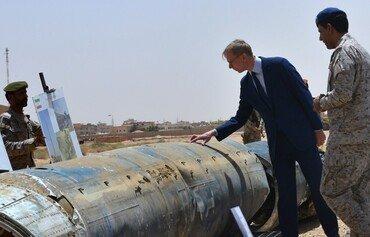 کارشناسان: اشاره به صلح یمن بوسیله ایران و حوثی ها هدف نیست