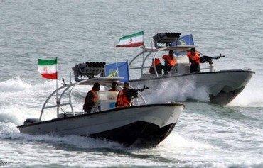 سفن في مياه الخليج تبلغ عن اختراق في نظام تحديد المواقع العالمي
