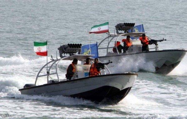کشتیهای آبهای خلیج گزارش تداخل در جی پی اس را گزارش داده اند