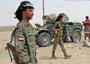 القاعدة تستغل التوتر في اليمن لشن هجمات