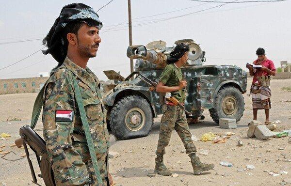 سوء استفاده القاعده از تنش برای حمله در یمن