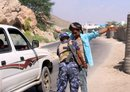 حضر موت یمن طرح امنیتی جدید خود را  آغاز کرد