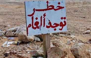 فرنسا تساعد لبنان على إزالة الألغام في عرسال