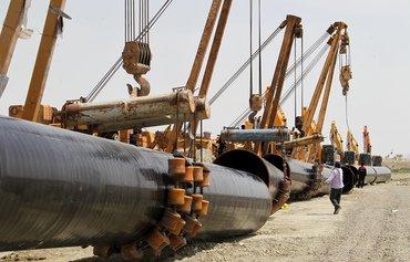 L'oléoduc iranien n'est qu'une rêve, affirment les Irakiens
