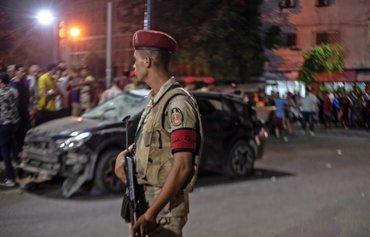 القضاء على لواء الثورة يُعد نجاحا للقوات المصرية