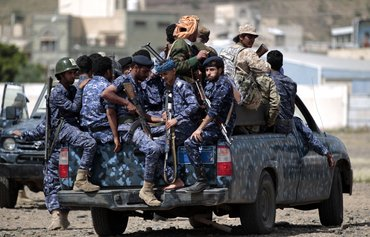 Sanaa stifling under Houthi rule, residents say
