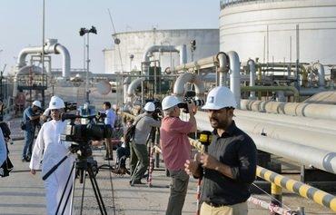 موقف فرنسي متشدد ضد إيران عقب الهجمات على النفط السعودي