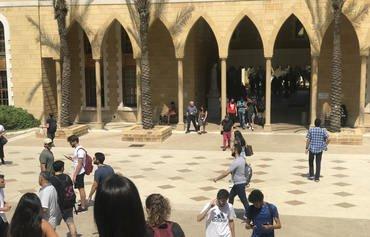 Les Syriens du Liban ont besoin d'aide pour accéder à l'enseignement supérieur