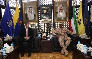 الشراكة الكويتية الأميركية تبقى قوية في ظل التوترات الإقليمية