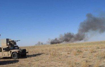 العراق يطلق المرحلة السادسة من عملية 'إرادة النصرʻ