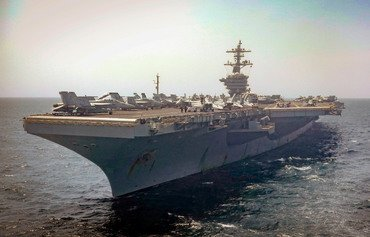 Four US warships set to arrive in Gulf waters