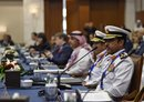 Bahrain hosts meeting on maritime security