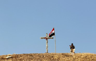 Iraqi Christians in Lebanon eagerly await liberation of Mosul