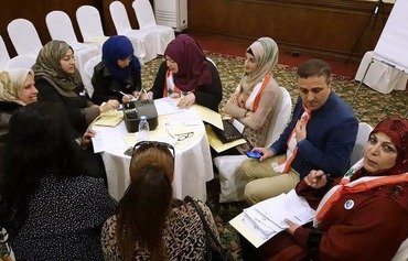 Lebanese NGOs join forces to fight extremism