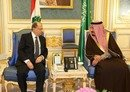 Lebanon, Saudi Arabia begin to restore ties