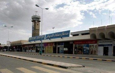 Officials call for Sanaa airport to reopen to travelers