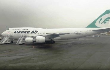 Mahan Air: the airline facilitating Iran-backed conflicts in the Middle East
