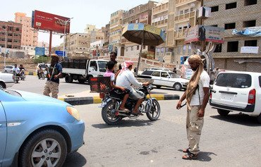 Hadramaut celebrates a year without al-Qaeda