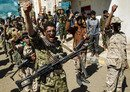 Yemen commission records Houthis' abuses