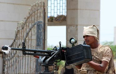 Al-Qaeda attacks checkpoint in Yemen's Abyan