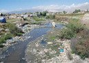 Bekaa residents protest Litani River pollution