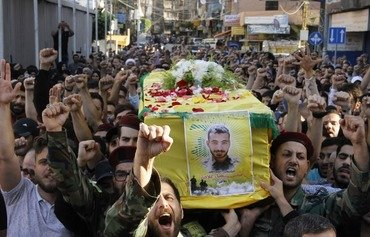 New sanctions target Hizbullah's foreign revenues