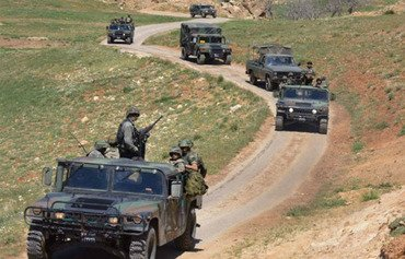 Lebanon boosts border security measures
